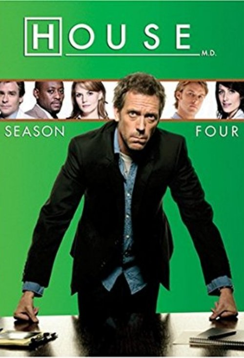 House, M.D., Season Four: New Beginnings
